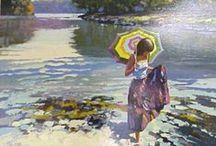4 SEASON IN ART/ Οι 4 Εποχές στην Τέχνη! / Άνοιξη         ] Kαλοκαίρι   ] Φθινόπωρο] Χειμώνας      ] ........... στην τέχνη!!!!!!!!