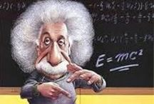 Words of Wisdom From Albert Einstein / Quotes and Sayings from Albert Einstein