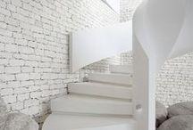 Home - Les Escaliers / by M H M