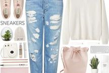 OUTFIT Collagen / Fashion