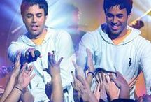 Projects to Try / Enrique Iglesias my hero