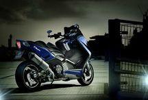 T Max / Yamaha T Max