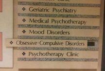 My OCD