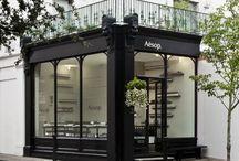 Storefront Design