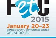 FETC 2015 / FETC 2015 - Orange County Convention Center, Orlando, FL