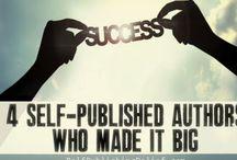 Publishing / Publishing articles & advice