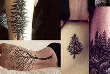 tattoo and henna