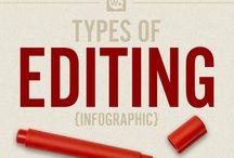 Editing & Grammar