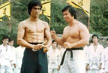 Martial Arts / Stuff about Bruce Lee and Taekwondo.