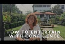#TableTalk Thursday Q/A With Monica / Let's talk about The Art of Gathering and get your questions about home entertaining out on the table! A weekly You Tube video series each Thursday. Subscribe here > http://bit.ly/1JG0kf8