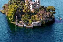 italie - lago iseo