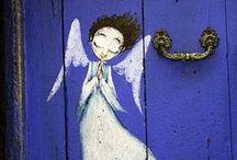 andílci / andělů