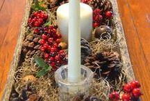 Vánoční dekorace / dekorací