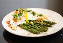 The Amazing Egg / How many different ways are there to cook an egg?  Here are recipes and writings to inspire you.