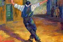 DANCING!!! / ΧΟΡΌΣ!