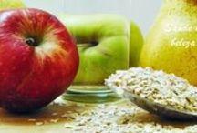 Alimentos a favor da saúde