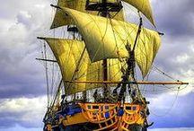 ΙΣΤΙΟΦΟΡΑ /sailboats / ...όταν φυσά ο άνεμος...