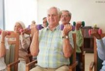 Seniors / Tips, Education, and Support for Seniors determined to live well.