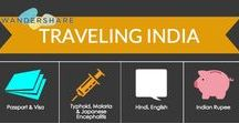Travel to India / Information, tips, guides and hacks on the local life, culture, scams, etc