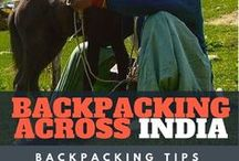 Backpacking / Tips, ideas, hacks and destinations for adventurous (and non adventurous) backpacking. The pins will also be around checklists, printable, activities, planning, outfit, gear, essentials, mels etc