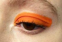 fashion: make up I hair I beauty