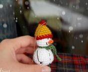 Christmas Mood / #christmas #merry #merrychristmas #decor #winter #holidays #holidaydecor #ornaments #xmas #xmasdecor