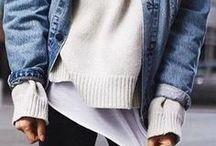 DENIM  Friends / Gibt es ein bequemeres oder lässigeres Kleidungsstück als die Jeans? Denim ist mein absoluter Favorit, deshalb sind hier alle Pins von Outfits mit Jeansjacken, Jeansrock oder Jeanshosen erwünscht ;) #Jeans