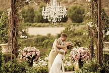 For my next wedding / For my dream wedding with no budget! / by Jody Jones