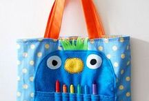 Sewing for Kids / Sewing for kids and babies. Here are lots of kids sewing projects, tutorials, ideas, and inspiration to sew for the children in your life. Sew kids clothes, make your own gifts, and more!