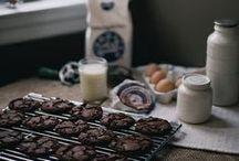 Chez Lekz / recipes + food dreams. / by alekza latte