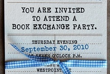 Party ideas / So I can be the hostess with the most-ess! / by Jody Jones