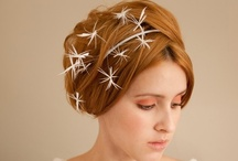Fascinating / Hair pieces and frippery / by Jody Jones