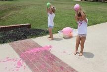 For the Nephews / Crafty activity ideas for my nephews / by Jody Jones