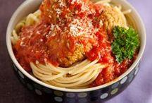 Favorite Recipes / by Donna Chizewsky