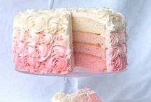 cake for breakfast, cake for lunch / all things cake