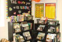 T is for TEACHER! / by Korbi Sigler