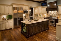 Awesome Kitchens!