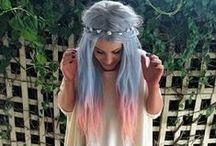 Amazing Hair Colour / Hair Colour Inspiration.