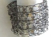 Bracelets & Cuffs / Arm candy / by Donna Grasso