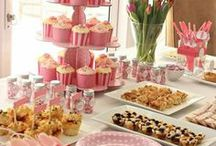 Let's Party / Birthday? Promotion? Wedding? Whatever the occassion is ... take a look for some ideas....