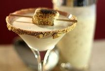 Drink Recipes / by Donna Grasso