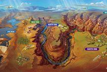 Great Travel InfoGraphics