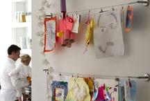 Kids Bedrooms & Playrooms