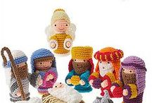 Crochet Cute / by Shannan Simon