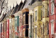 Architecture / by Shannan Simon