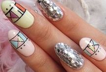 Your Nail Creations / We wanted to share the work of our talented fans. #nails #beauty