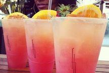 ..drinks.. / by Wendy Sky