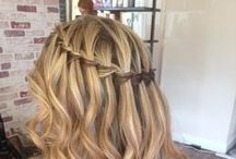 Your Hair Creations / We wanted to share the work of our talented fans.