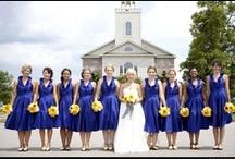 Wedding ideas / by Beckie Palmer