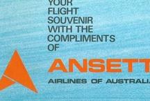 Ansett Airlines Australia
